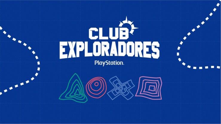 Club exploradores