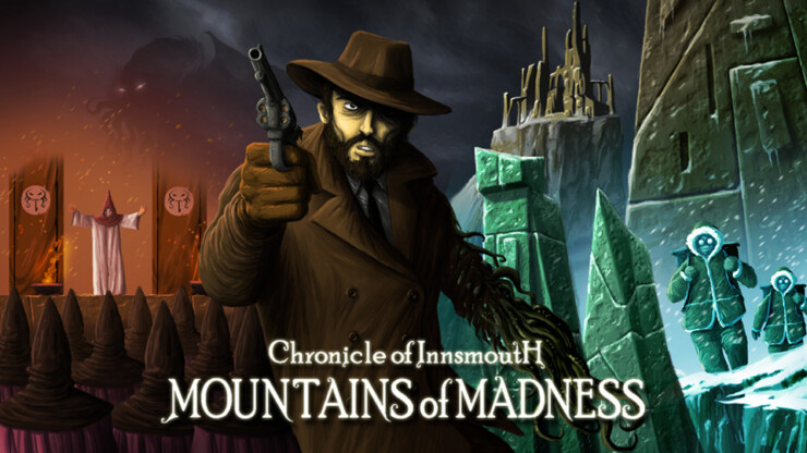 Montains of madness
