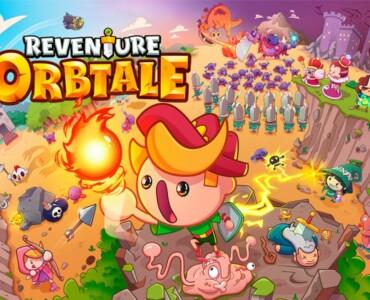 Orbtale