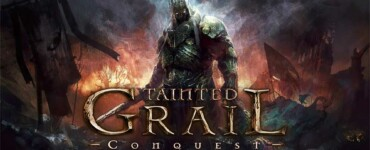 Tainted Grial: Conquest