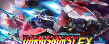 Dariusburst Another Chronicle