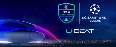 eChampions League FIFA21