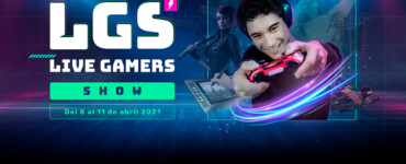 Live Gamers Show