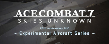 Experimental Aircraft Series