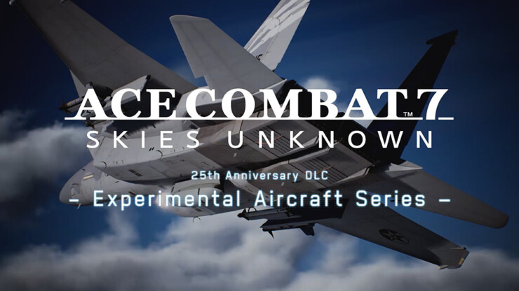 aviones experimentales
