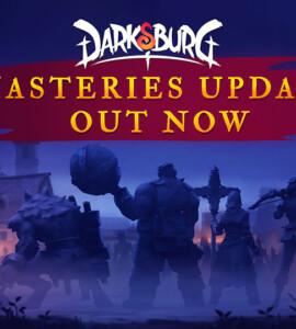 Darksburg Masteries