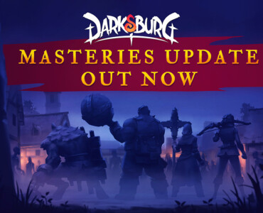 Darksburg Masteries