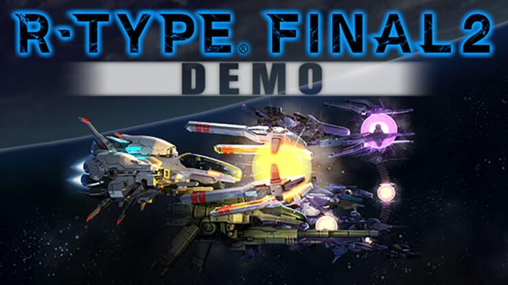 demo r-type final 2