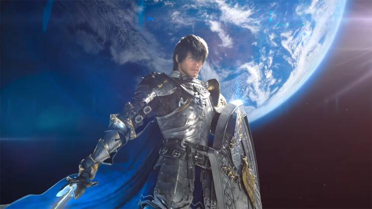 beta abierta de Final Fantasy XIV