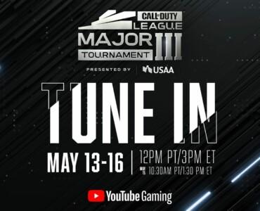 Major III