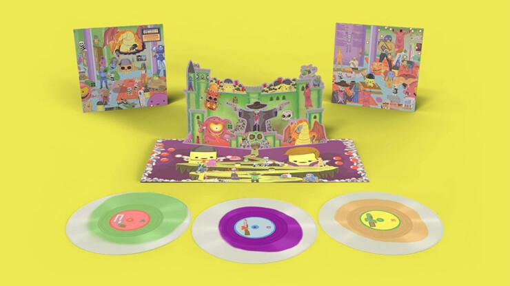 Deluxe Anniversary Edition
