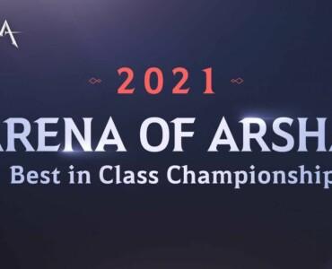 Arena de Arsha