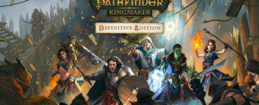 Pathfinder: Kingmaker - Enhanced Plus Edition