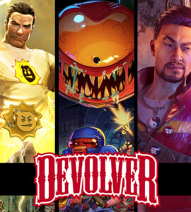 Devolver Digital Publisher Weekend