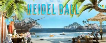 Heidel Ball