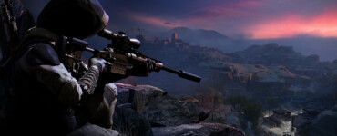 Sniper Ghost Warriors Contracts 2