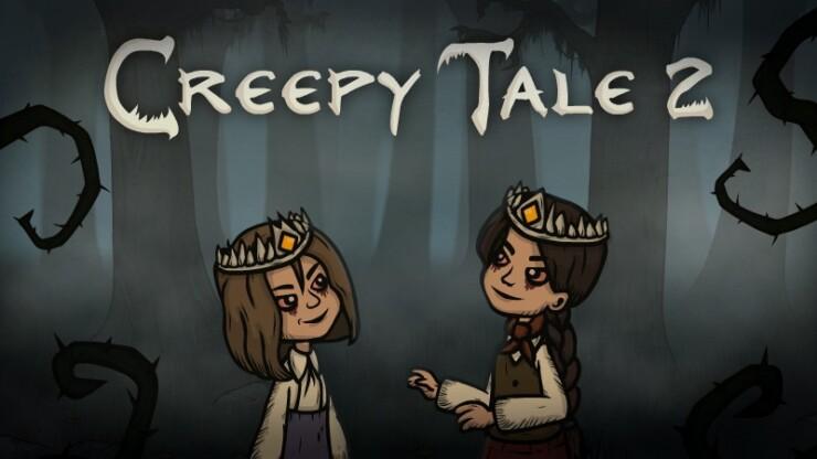 Creppy Tale 2