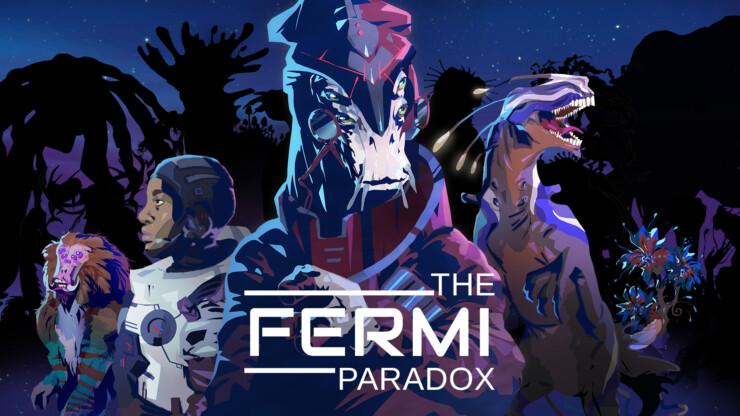 The Fermi Paradox
