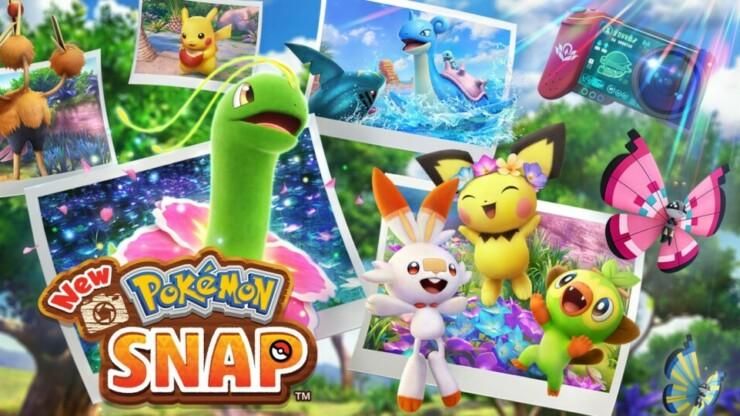 Pokémon Snap!