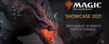 Magic Showcase 2021