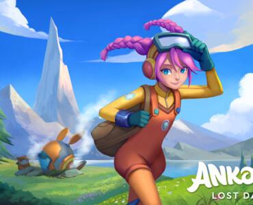 Ankora: Lost Days