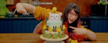 octavo aniversario Kim-Joy