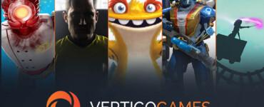 Vertigo Games