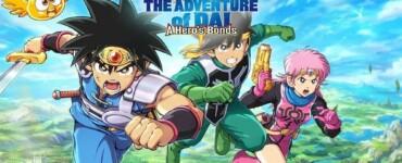The Adventure Of Dai