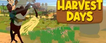 Harvest Days