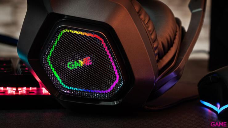 GAME HX420 RGB PRO