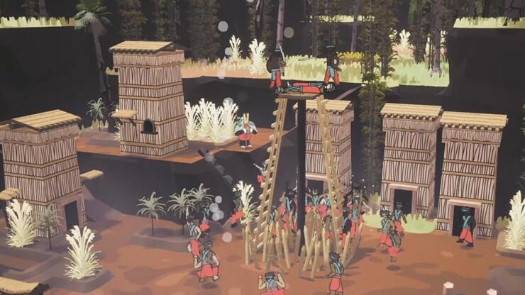 Kainga: Seeds of Civilization