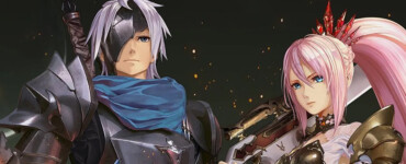 tales of arise análisis