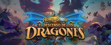 el descenso de los dragones