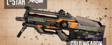 Apex Legends cambios armas segunda temporada