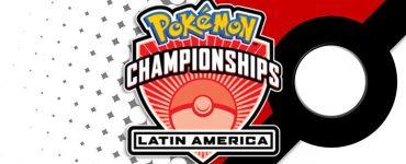 Campeonato Internacional Pokémon