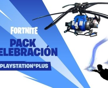 pack de fortnite