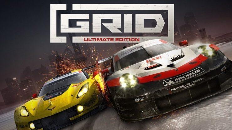 grid gamescom 2019