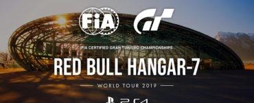 World Tour de Gran Turismo