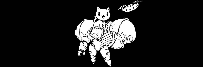 gato roboto análisis