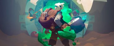 moonlighter analisis