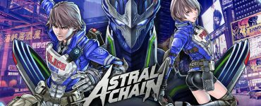 astral chain analisis switch