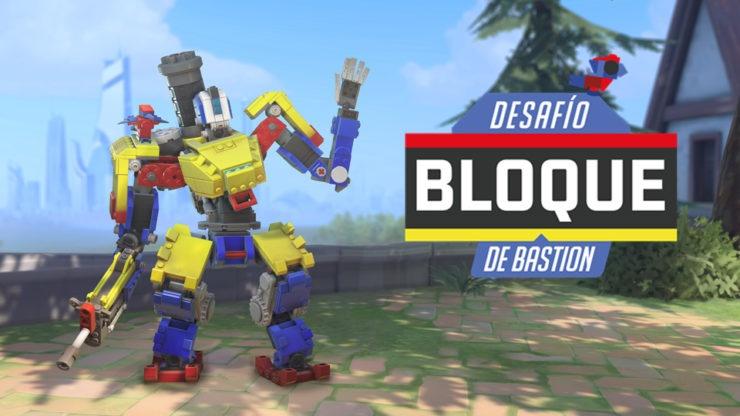 Bloque de Bastion