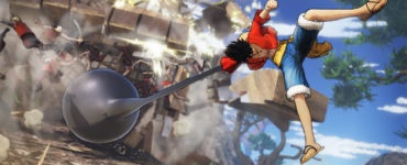 Novedades sobre el argumento de One Piece: Pirate Warriors 4