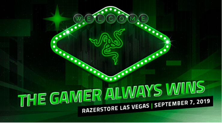 Resultado de imagen de RazerStore
