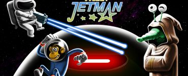 Willy Jetman