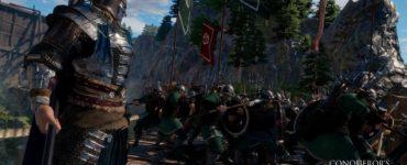 beta abierta Conqueror's Blade
