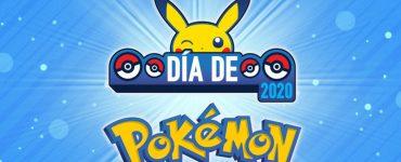 día pokémon 2020