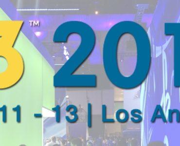 e3 2019 horarios y conferencias