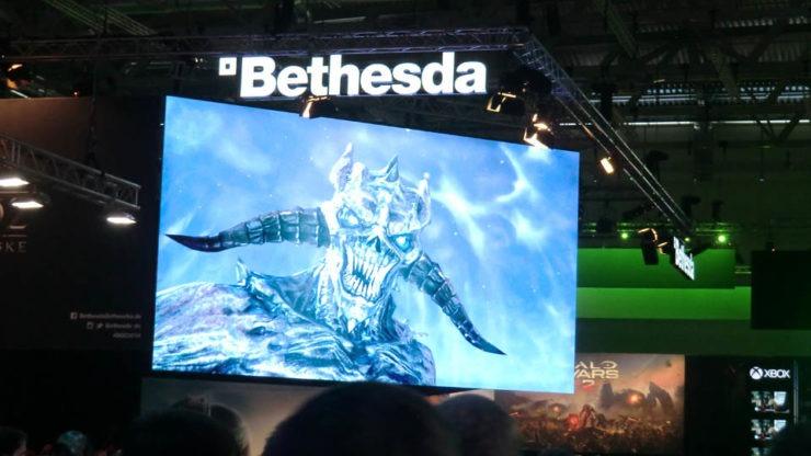 bethesda gamescom