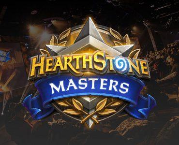 hearthstone masters